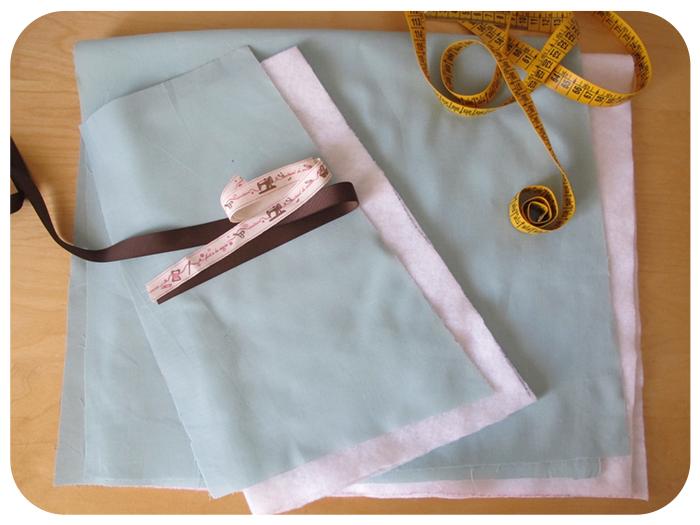 Funda maquina coser_materiales