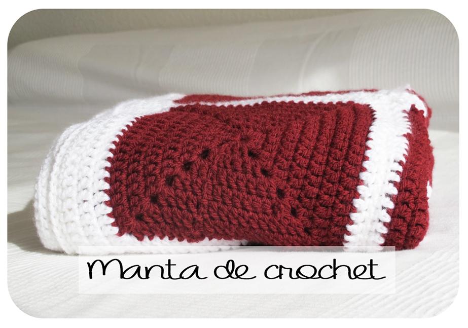 Manta de crochet_portada